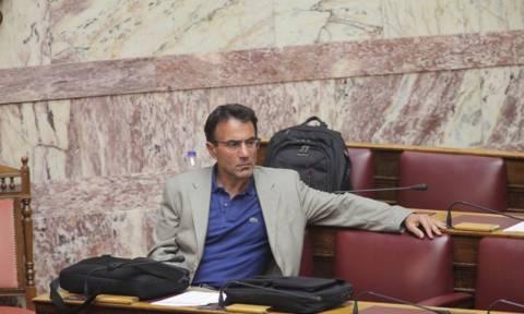 Λαπαβίτσας: Η Ελλάδα δεν έχει μέλλον εντός της ζώνης του ευρώ