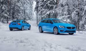 Volvo: Εξαγόρασε την Polestar