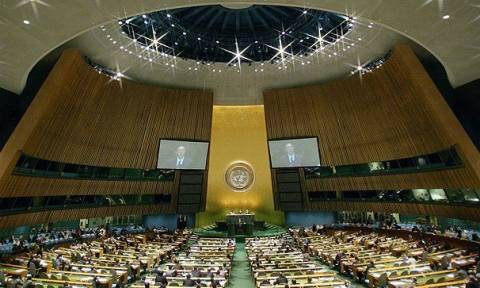 Το ΣΑ του ΟΗΕ ζήτησε ομόφωνα έρευνα για τη χρήση χημικών στη Συρία