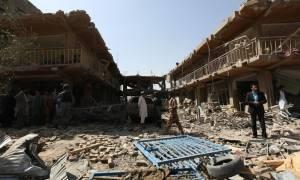 Αφγανιστάν: Ένα μέλος της ΝΑΤΟϊκής δύναμης και δύο αντάρτες νεκροί