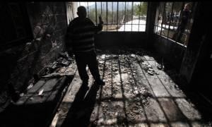 Πέθανε ο πατέρας του βρέφους που κάηκε ζωντανό στη Δυτική Όχθη
