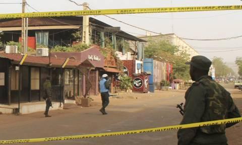 Στρατιωτική επιχείρηση έβαλε τέλος στην ομηρία σε ξενοδοχείο στο Μαλί