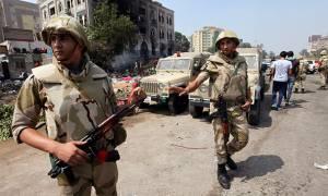 Αίγυπτος: Αστυνομικός έπεσε νεκρός από πυρά αγνώστων