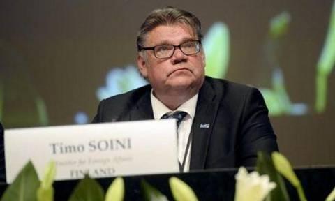 Νέα «βόμβα» από Φινλανδία: Πιθανόν να μην συμμετάσχει σε τρίτο πακέτο διάσωσης της Ελλάδας