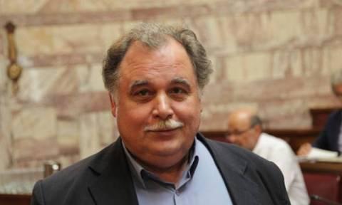 Λεουτσάκος: Δεν είμαστε ενοικιαστές, είμαστε η ψυχή του ΣΥΡΙΖΑ
