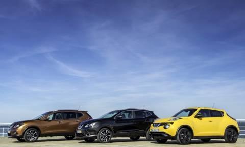 Nissan: Η συνέχεια επί της οθόνης