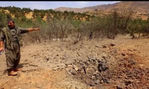 Τουρκία: Ξεκληρίζει τους μαχητές του PKK - Στους 390 οι νεκροί ανάμεσά τους και γυναίκες