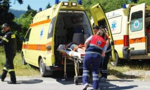 Θεσσαλονίκη: Η υπερβολική ταχύτητα αιτία της αύξησης των τροχαίων δυστυχημάτων