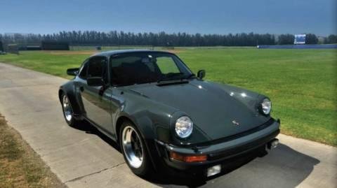 Κλασσικό Αυτοκίνητο: Η τελευταία Porsche του Steve McQueen