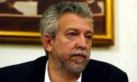 Την Εθνική Ομάδα Πόλο ανδρών συναντά τη Δευτέρα ο Κοντονής