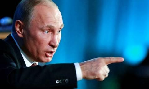 Washington Post-Πούτιν: Δύση είναι τα Σόδομα και τα Γόμορα