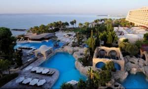 Στην Κύπρο τα περισσότερα πεντάστερα ξενοδοχεία στην Ευρώπη