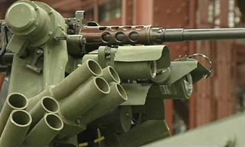 Spiegel: Αύξηση εξαγωγών όπλων στην Γερμανία