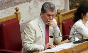 Μητρόπουλος: Χρειαζόμαστε καμικάζι υπουργούς νομικούς της διαπραγμάτευσης