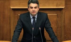 Κωνσταντινόπουλος: Κυβέρνηση εθνικής ενότητας για τουλάχιστον 2 χρόνια