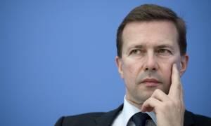 Ζάιμπερτ: Η πληρότητα της συμφωνίας προηγείται της ταχύτητας