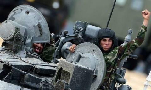 Μόσχα: Έτοιμη να καλωσορίσει χώρες του ΝΑΤΟ στους Διεθνείς Στρατιωτικούς Αγώνες