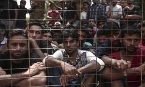 Κομισιόν: 473 εκατ. ευρώ στην Ελλάδα για τη μεταναστευτική κρίση