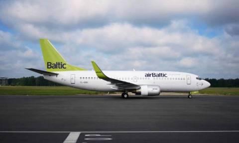 Πιλότοι και πλήρωμα συνελήφθησαν πριν την απογείωση λόγω… μέθης!
