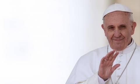 Ιταλία: Ο πάπας Φραγκίσκος καθιερώνει την ίδια ημέρα προσευχής με τους Ορθόδοξους για την φύση
