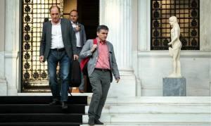 Συμφωνία: Ολονύχτιο θρίλερ διαπραγματεύσεων με τους δανειστές