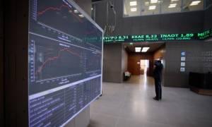 Χρηματιστήριο: H αγορά περιμένει τη συμφωνία