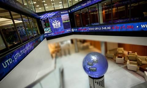 Ενισχυμένες οι ευρωπαϊκές αγορές