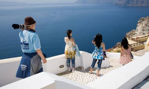 ΣΕΤΕ: Ανθεκτικός ο ελληνικός τουρισμός σε ένα δύσκολο καλοκαίρι