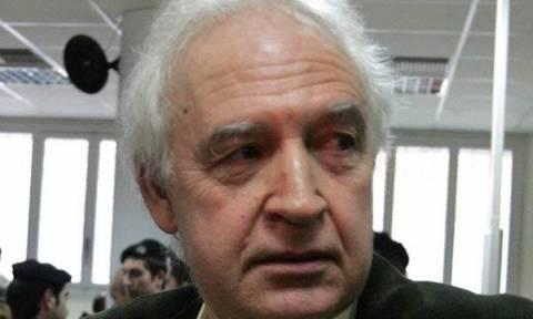 Γιωτόπουλος: Απεργία πείνας αν παραμείνω στον Δομοκό
