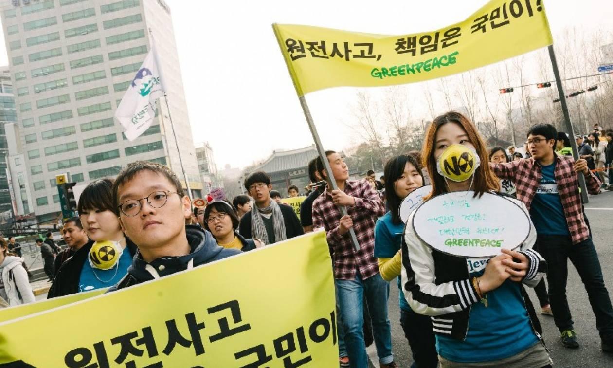 Ιαπωνία: Αντιδράσεις για την επαναλειτουργία πυρηνικού σταθμού