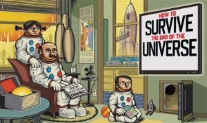 Αντίο σύμπαν; Η ενέργεια μειώνεται λένε οι αστρονόμοι, ο κόσμος μας τελειώνει
