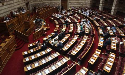 Μνημόνιο 3: Σήμερα (11/08/2015) κατατίθεται η συμφωνία στη Βουλή