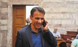 Συμφωνία - Λαπαβίτσας: Ο ΣΥΡΙΖΑ στρέφεται σε μνημονιακή κατεύθυνση