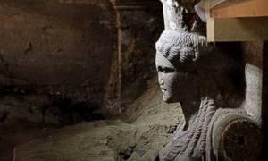 Αμφίπολη: ΥΠΠΟ - Βιάστηκαν να αποκαλύψουν το μνημείο χάριν της τηλεοπτικής κάλυψης
