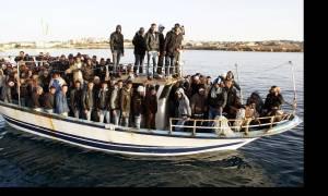 Κομισιόν: 75 εκατ. στην Κύπρο για την μετανάστευση