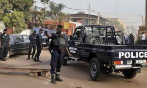 Μαλί: Τζιχαντιστές ανέλαβαν την ευθύνη για την επίθεση στην Σεβαρέ