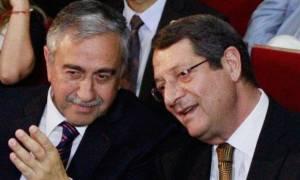 Κυπριακό: 1η Σεπτεμβρίου η επόμενη συνάντηση Αναστασιάδη- Ακιντζί