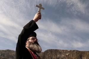Πορεία 100 χιλιόμετρων προς το Μοναστήρι του Αγ. Ιωάννη στην Βουλγαρία (pics)