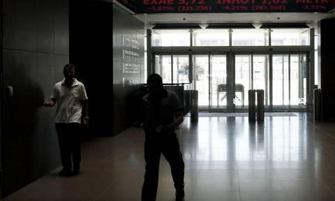 Συμφωνία - Χρηματιστήριο: Ενισχύεται η ανοδική δυναμική της αγοράς