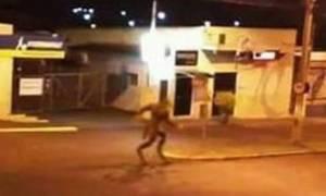 Απίστευτο! Νέο κρούσμα με Λυκάνθρωπο στη Βραζιλία