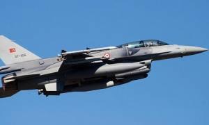 Συνεχίζουν τις προκλήσεις οι Τούρκοι στο Αιγαίο