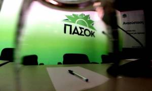 PASOK on government's agreement with the institutions