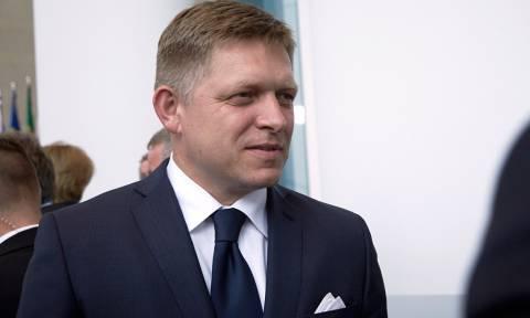 Πρωθυπουργός Σλοβακίας: Για ό,τι συνέβη στην Ελλάδα φταίνε οι πολιτικοί και οι πολίτες της