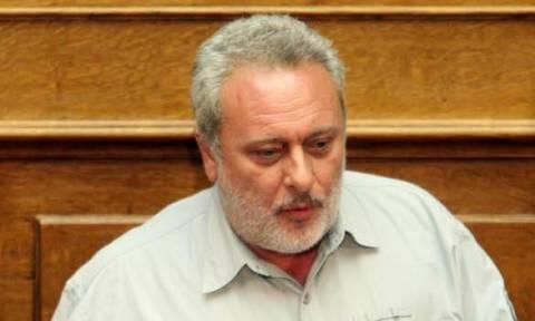 Συμφωνία - Ψαριανός: Δεν ψηφίζω, αν δεν δεσμευτεί ο Τσίπρας για κατάργηση του μπόνους των 50 εδρών
