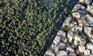Ξεκινά τη Δευτέρα η  ανάρτηση κτηματογράφησης σε 11 δήμους της Αττικής