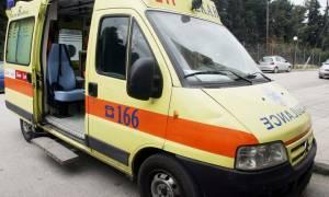 Δύο νεκροί σε τροχαία στη Θεσσαλονίκη