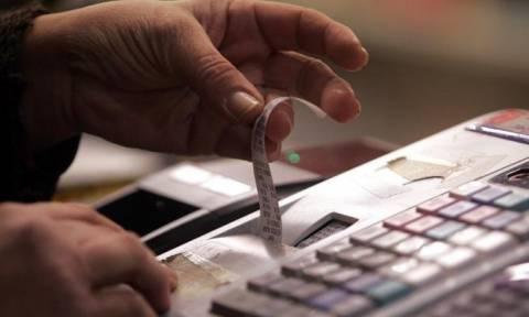 Εφαρμογή για τον έλεγχο της νομιμότητας των ταμειακών μηχανών