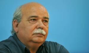 Κριτική Βούτση στη Ζωή Κωνσταντοπούλου