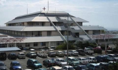 Πάφος: Διοικητική έρευνα στο νοσοκομείο για το θάνατο του νεογνού