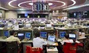 Πτωτικές τάσεις στα ευρωπαϊκά χρηματιστήρια
